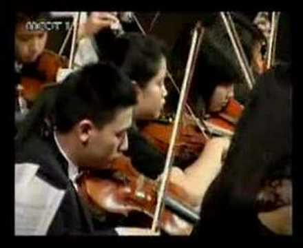 Carmen Suite No.1 - Prelude & Aragonaise