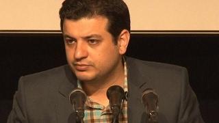 موشک رونمایی نشده ایران