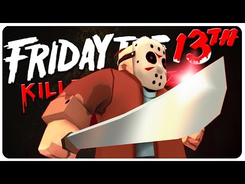 JASON IS BACK!   Friday the 13th Killer Puzzle Game (PC   iOS   Android)