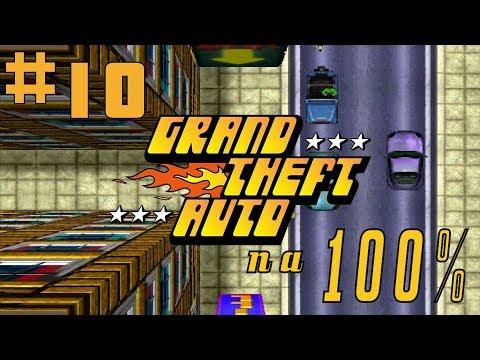 Let's Play [Na 100%] - #10 GTA Grand Theft Auto PL - HEIST ALMIGHTY: ZALICZAMY ROZWAŁKI/SEKRETY 1-7 thumbnail