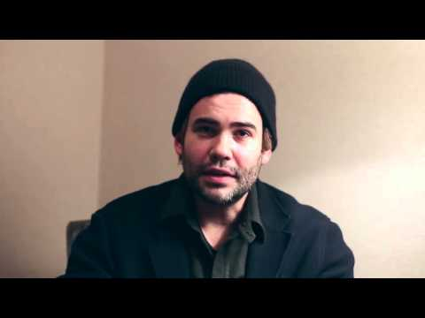 Rossif Sutherland talks about telling personal stories in RIVER