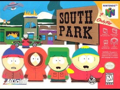 Baixar musica de abertura do desenho south park en