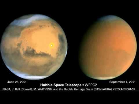1. Reasons not to live on Mars, great to explore - cold, dry, vacuum, supply chain (part 1)