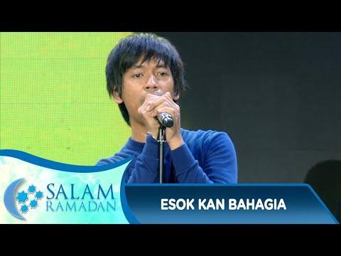 Bikin Semangat! D'Masiv [ESOK KAN BAHAGIA] - Salam Ramadan (27/5)