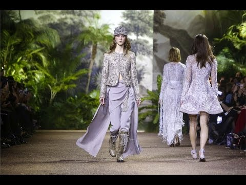 Elie Saab | Haute Couture Spring Summer 2016 Full Show | Exclusive
