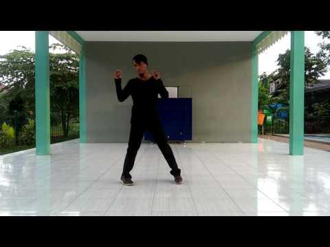 My Super Love Song - Line Dance (Demo - BEGINNER)