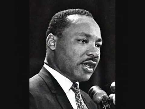 A&G Discuss MLK I Have A Dream Speech 01-18-10