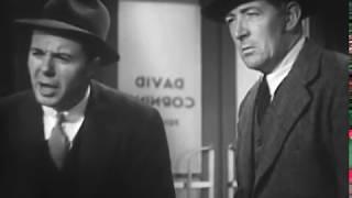 Murder Is News (1937) MYSTERY