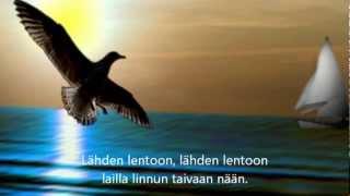 Seilaan ♥ Arto Sotavalta (with Lyrics)