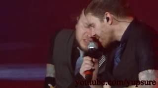 Shinedown How Did You Love Live HD HQ Audio!!!! Mohegan Sun Arena
