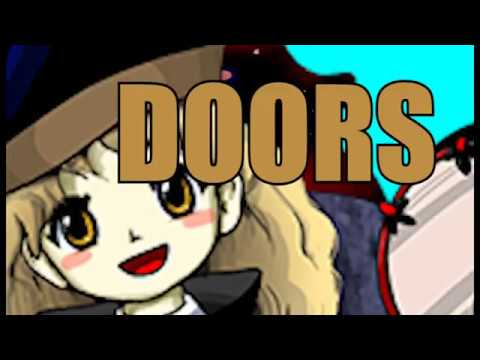 The true plot behind Touhou16 is....