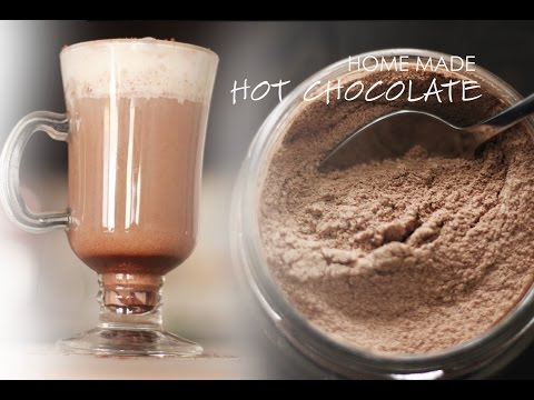 How to make chocolate milkshake at home in sinhala