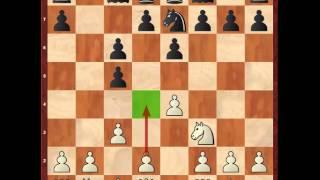 Позиционная игра.1 часть. Сдвоенные пешки. (Для КМС и выше)