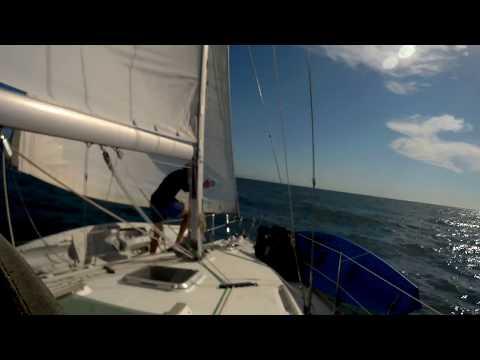 Sailing Santa Barbara