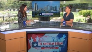The American Dream Show