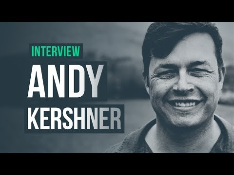The habits and risk tolerance of day trader, Andy Kershner