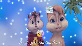 Hame Har Ghadi Aarzoo Hai Tumhari