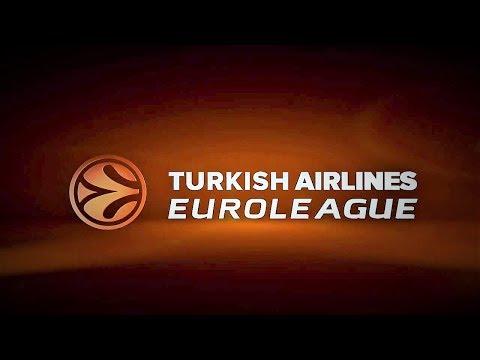 Real Madrid  - Panathinaikos Superfoods Athens  25 Apr 2018 Euroleagoe Playoffs Game 3