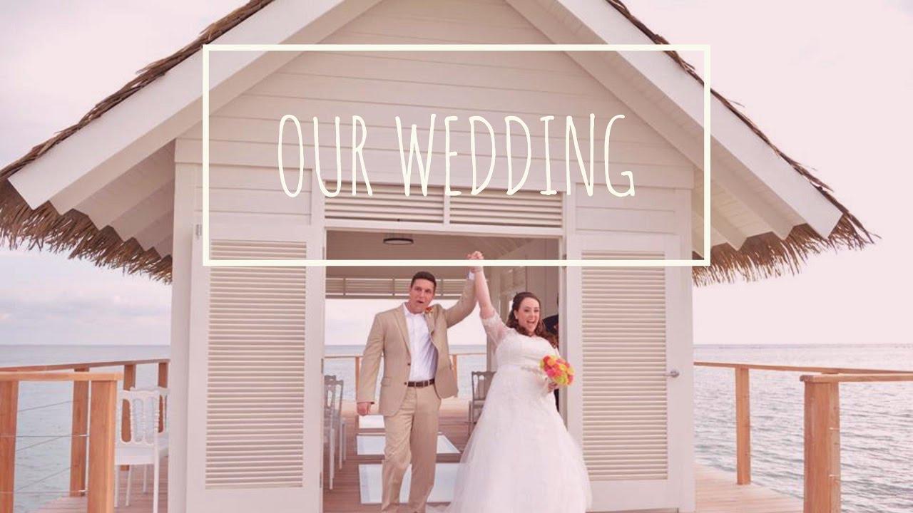 Our Wedding Sandals Weddingmoon 03 21 2017 Jacob And Abbi Youtube
