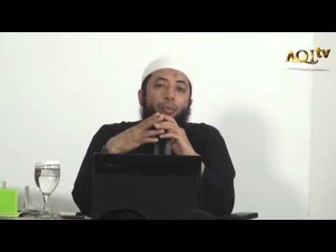 Ust. Khalid Basalamah | Hukum Menggunakan Kartu Kredit