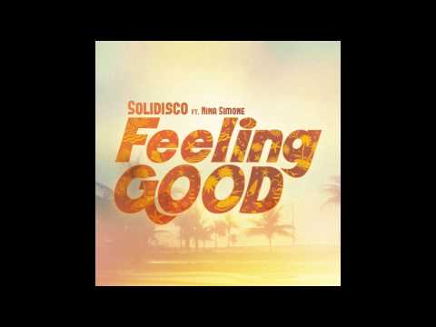 Solidisco (ft. Nina Simone) - Feeling Good (Original Mix)