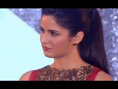 Katrina Kaif at L'oreal Paris Femina Women Awards 2014