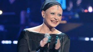 "The Voice of Poland - Natalia Sikora - ""Cry Baby"" - półfinał"