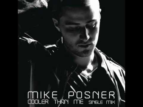 Cooler Than Me (DJ C-Lo Mix) - Mike Posner (FREE MP3!)