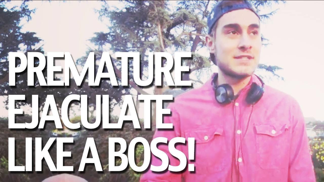 Sådan Cure tidlig ejakulation tidlig ejakulere Like A Boss-9664