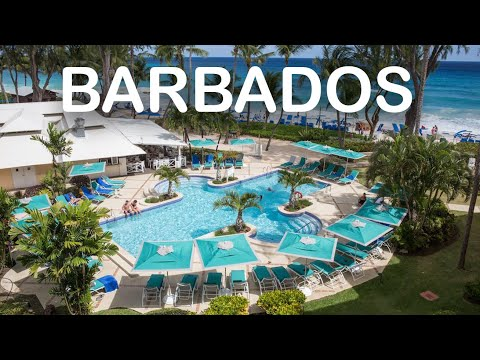 Turtle Beach By Elegant Hotels Barbados 2019