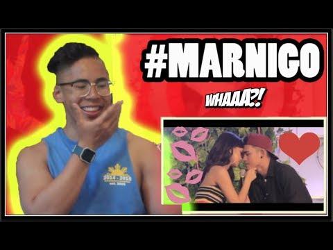 Maris Racal and Inigo Pascual - The Marnigo Promise REACTION! (LIKE A MARRIAGE PROPOSAL!?!?)