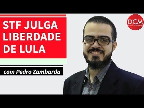 Supremo decide liberdade de Lula e Lava Jato quer limitar Haddad