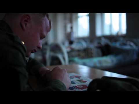 Сомнамбула. Русский трейлер, 2012 (HD)
