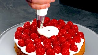 This Idea Using Raspberries Is Insanely Delicious!