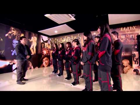 Martial Warrior ชิงฝันแอ็กชั่นสตาร์ - EP.4 (1/6) ตอน มวยไทยไชยา [11 พ.ค.57] HD