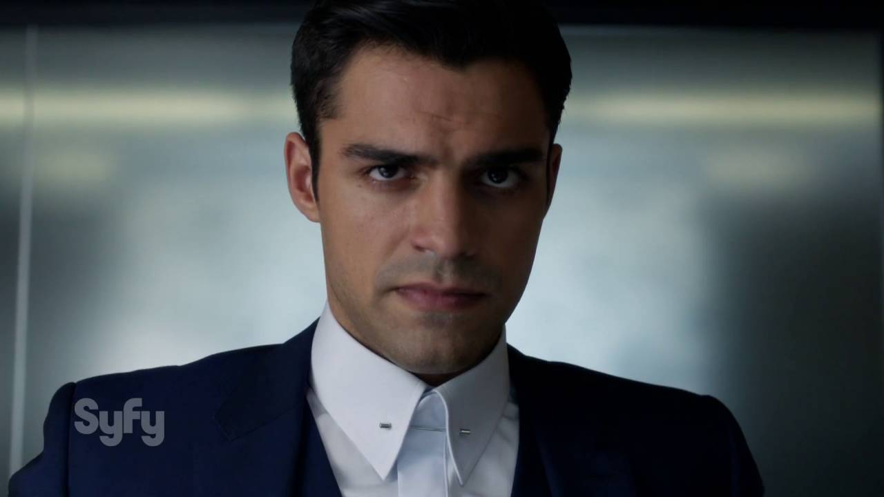 Download Incorporated Syfy Trailer