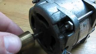 Подключение электродвигателя  КД-3.5А 127 вольт в сеть 220 вольт(, 2014-09-10T19:16:54.000Z)