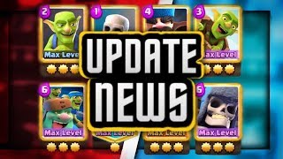 Update News! Skins, Name Changes, New Chest, New Game Mode, Trade Tokens & More!