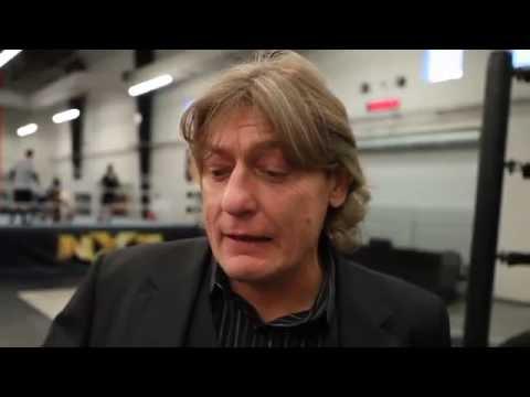 William Regal Interview: On Daniel Bryan, Royal Rumble 2014 backlash, WrestleMania 30 and his career