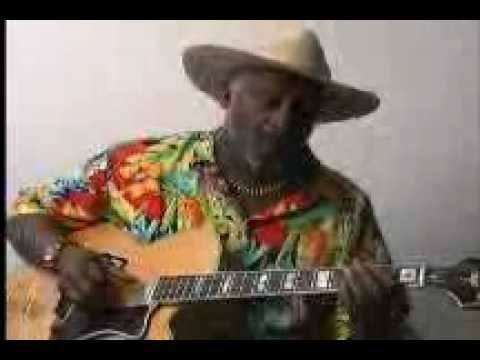 Taj Mahal Guitar Lesson Part 1