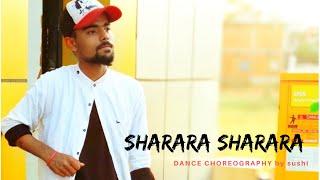 Sharara Sharara || DANCE CHOREOGRAPHY || Mere Yaar Ki Shaadi Hai | Shamita Shetty