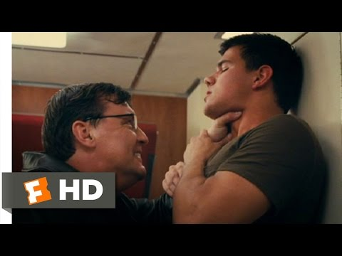 Abduction 811 Movie   The Train Fight 2011 HD