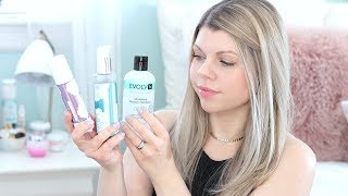 Empties! Would I Repurchase? (Green Beauty Makeup & Beauty Products)