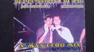 dj B M C a.k.a Barber MC & Sven van Hees (house-club-lounge live djset)