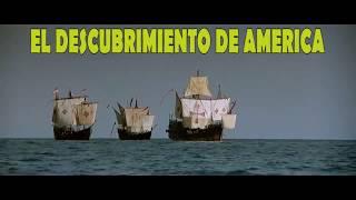 El descubrimiento de América 12 de octubre de 1492