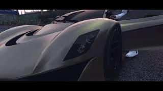 KENDRICK LAMAR - ADHD (OFFICIAL MUSIC VIDEO)