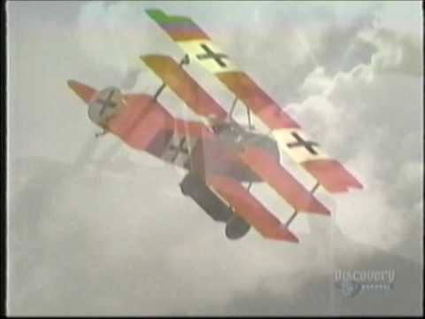 Who Killed the Red Baron