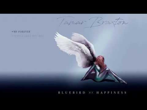 Tamar Braxton | BlueBird Of Happiness | Album (9-29-2017)