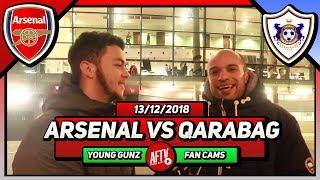 """Zech Medley Should START Against Southampton"" | Arsenal 1-0 Qarabag FK"