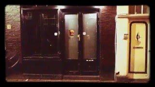 OP: Knock Knock 74 WE Are Expecting YOU @Door-74 Amsterdam.